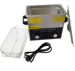 Tense Mechanicalultrasonic Cleaner with Timer & Heater 3000ml pictures & photos