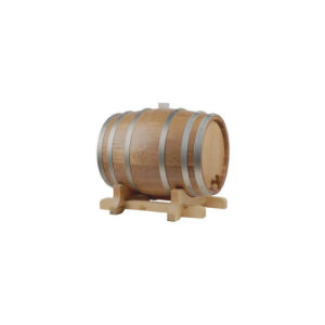 New Product Best Selling Oak Wine Barrel USB Flash Drive pictures & photos