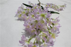 Wholesale Decorative Artificial Flower Export Artificial Flower Bouquet pictures & photos