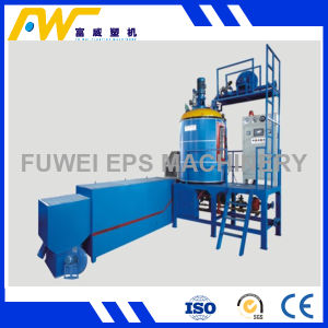 Fuwei EPS Pre-Expander for EPS Foam Factory pictures & photos