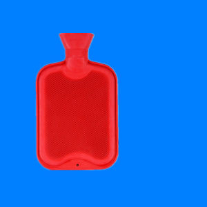 BS Standard Rubber Hot Water Bottle pictures & photos