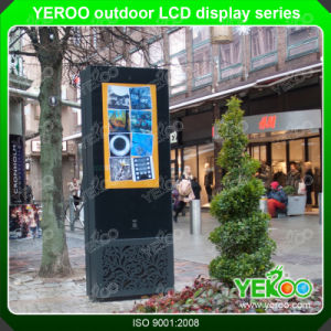 Multi Touch Screen Kiosk Outdoor TFT LCD Display pictures & photos