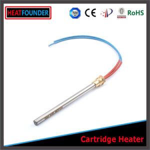 Industrial High Density Heaters Cartridge Heaters pictures & photos