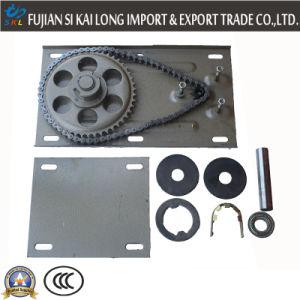 DC24V 600kg Remote Control Roller Shutter Motor for Rolling Door pictures & photos
