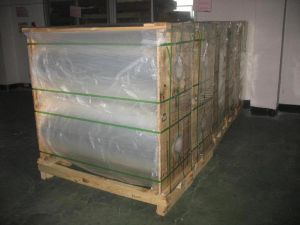 Chemically Treatment/Chemically Coating /Chemical Treatment Pet Film Polyester Film for Printing pictures & photos