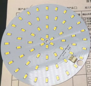 Head Light LED Board 18V Constant Current