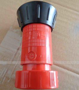 Polycarbonate Fire Hose Nozzle pictures & photos