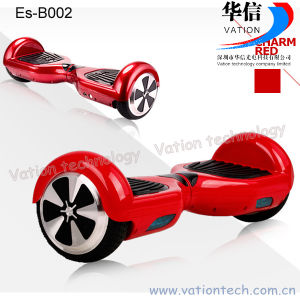 Golden Self Balance Scooter, Es-B002 Electric Hoverboard pictures & photos
