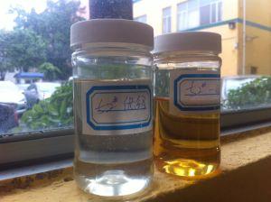 Chlorinated Paraffin Wax 42 Liquid pictures & photos