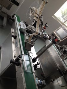 mm-210 Automtaic Flat Surface Labeling Machine pictures & photos
