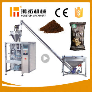 Automatic Coffee Powder Packaging Machine pictures & photos