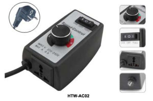 110V Electric Brushless Motor Generator Speed Controller (HTW-AC) pictures & photos