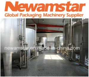 Variety Water Treatment for Customer Newamstar