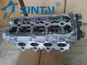 Engine Cylinder Head for V. W. Audi A6/Q5 pictures & photos