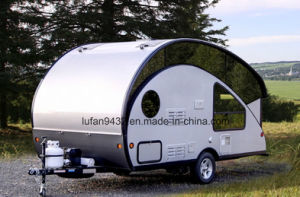 2017 New Road Small Camping Trailers Camper Caravan (TC-014) pictures & photos