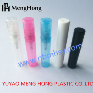 PP Bottle with Perfume Sprayer pictures & photos