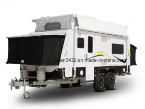 2017 New Caravan Camper, Adventure Caravan, Caravan Inc China (TC-029) pictures & photos