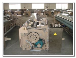 Hxzd8200 High Speed Water Jet Loom