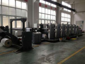 4 Color Flexo Printing Machine pictures & photos