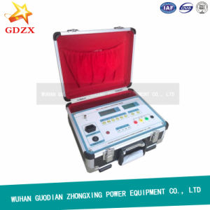 3A Transformer Winding Resistance Tester pictures & photos