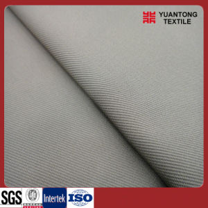 Polyester/Cotton 65/35 Best Price Woven Twill Fabric pictures & photos
