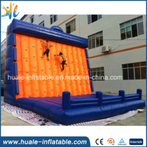Giant Inflatable Sports Games, Inflatable Rock Climbing Wall pictures & photos