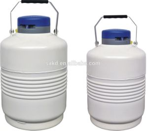 Nitrogen Tank for Storage Use pictures & photos