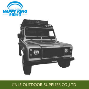 Car Roof Tent for 2-6 People pictures & photos