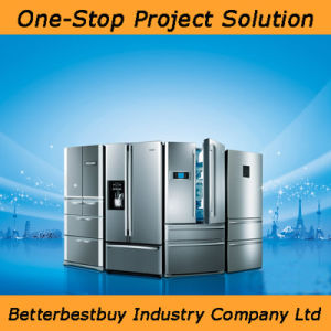 Refrigerator One-Stop Project Solution with Water Dispenser pictures & photos
