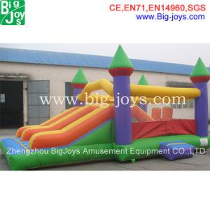 Cheap Inflatable Bouncy Castle (DJBC016) pictures & photos