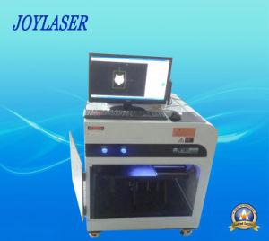 Hot Sale 3D Crystal Glass Laser Inside Engraving Machine