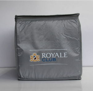 2017 New Insulated PP Cooler Bag Ice Bag for Promotion pictures & photos