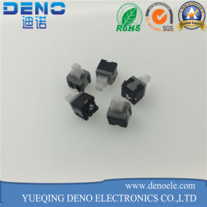 Profeesional Self Locking Switch Manufacturer Push Switch pictures & photos