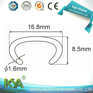 516g100 Hog Ring / C-Ring for Mattress pictures & photos