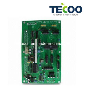 One-Stop OEM PCB and PCB Assembly PCB Board Manufacturer pictures & photos