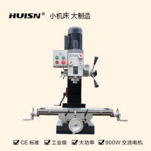Zx Metal Drilling and Milling Machine Zx32g pictures & photos