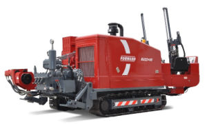 Engineer Service Machinery Overseas 22t Forward Trenchless Horizontal Directional Drilling Rig pictures & photos