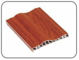 Polyurethane Adhesive for Wood-Plastic Composite (WPC) Lamination pictures & photos