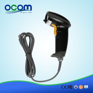 Ocbs-La11 Auto Sense Laser Micro USB Barcode Scanner pictures & photos