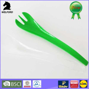New Custom High Quality Plastic Spoon pictures & photos