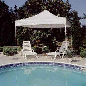 10′x10′ Outdoor Metal Garden Gazebo 2016 pictures & photos