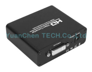 1.3V HDMI to DVI Converter with a High-Definition for TV pictures & photos