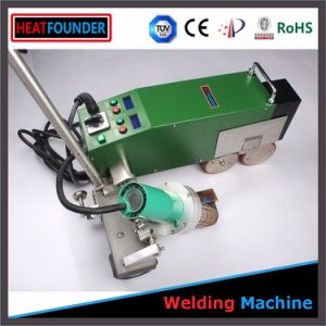 Vinyl Welding Machine Banner Welder pictures & photos