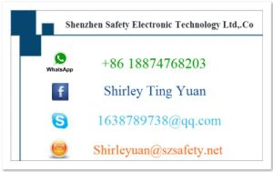 High Sensitive Low Price Combustible Gas Detector Gas Leak Detector Price pictures & photos
