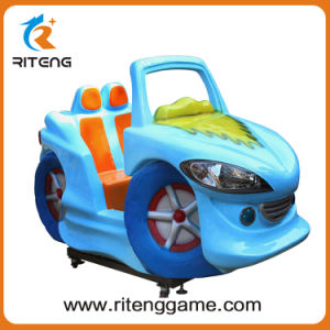 Indoor Amusement Vending Game Machine Kids Ride pictures & photos
