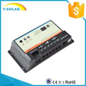 10A 12V/24V Solar Intelligent Controller/Regulator Light and Timer Control dB-10A pictures & photos