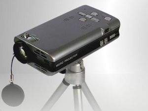 LED Handheld Projector (ICP300)