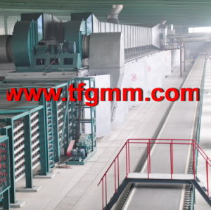 Gypsum Board Production Line (TF) pictures & photos
