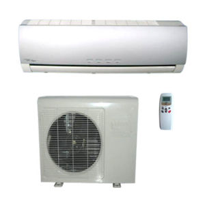High Efficiency Low Noise Cooling/Heating Air Conditioner pictures & photos