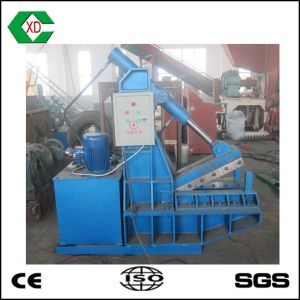 Tyres Section Cutting Machine / Waste Tyre Cutter pictures & photos